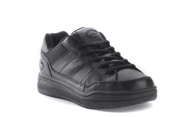 "[""athletic skate dickies black "", "" gender-mens type-security shoes style-specialized""]"