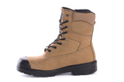 "[""  tan "", "" gender-mens type-security boots style-utility""]"
