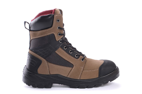 rebel 8'' kodiak brown 100455-10 gender-mens type-security boots style-utility