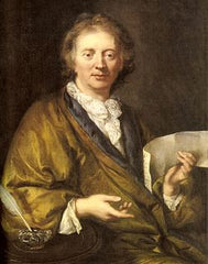 Couperin, Francois (1668-1733)