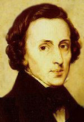 Chopin, Frederic (1810-1849)