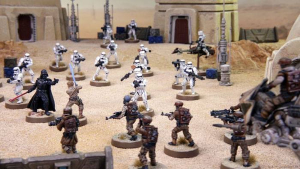 Tournoi Star Wars Legion