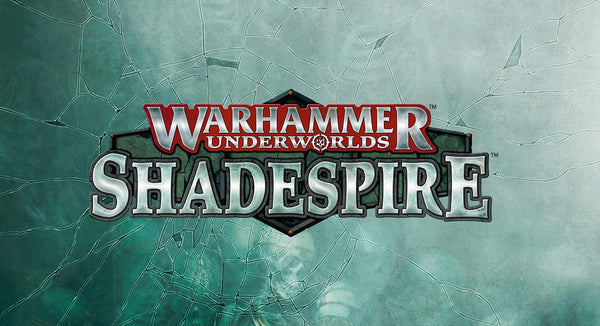 Tournoi Shadespire 12/05/2018