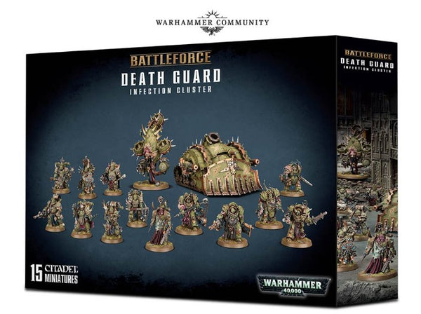 Battleforce de Games Workshop : la valeur des boîtes !