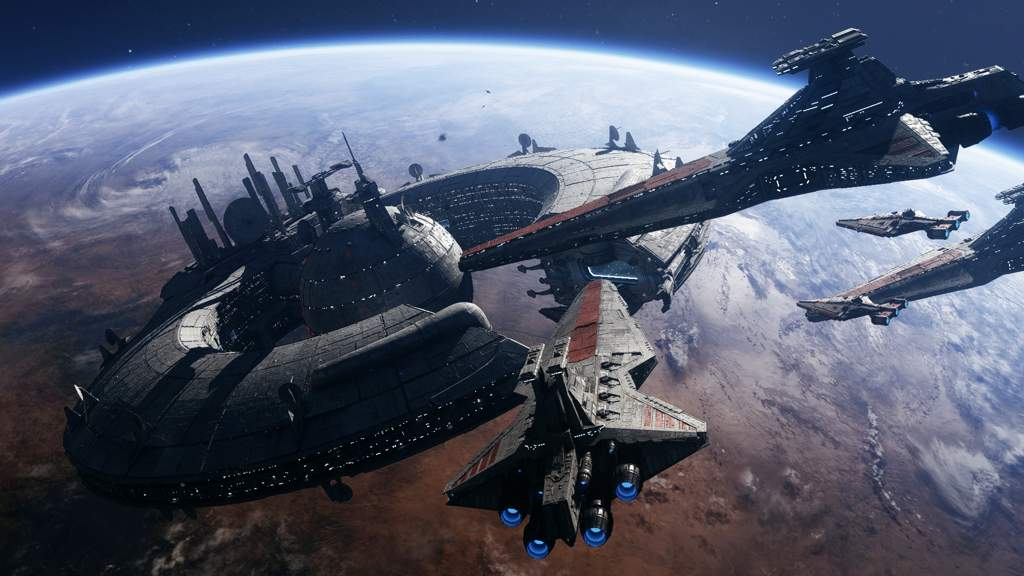 X-Wing : The Clone Wars enfin annoncé !!