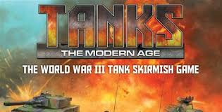 Unboxing : Tanks : The Modern Age !