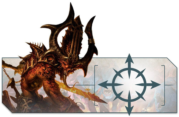Faction Focus: Chaos daemon