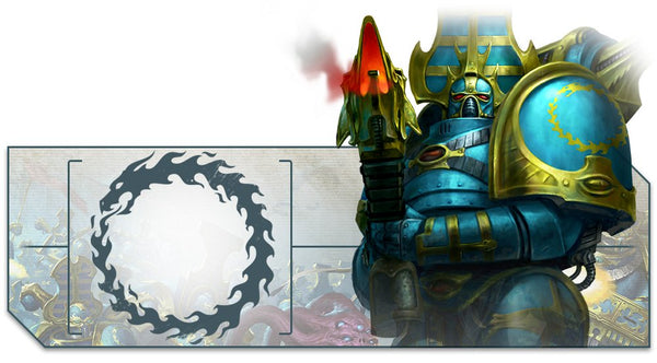 Faction Focus: Thousand Sons
