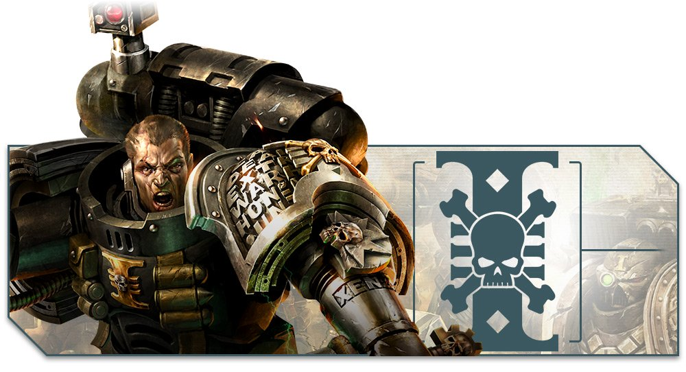 Faction Focus: Deathwatch