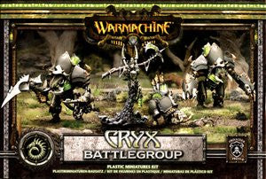 Cryx Battlegroup