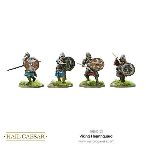 Viking Hearthguards