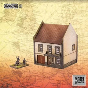 EWAR: SMALL SHOP (15-20MM SCALE)