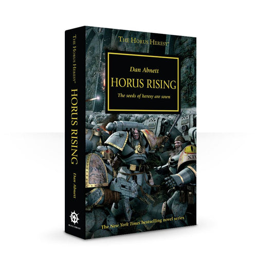 The Horus Heresy: Horus Rising