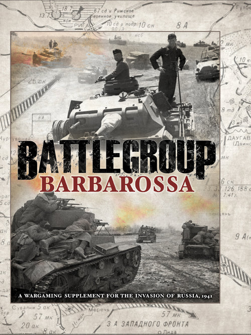 Battlegroup Barbarossa