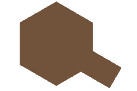 FLAT-NATO BROWN