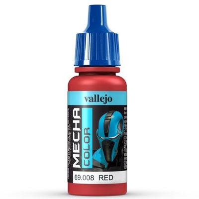 RED 17ML