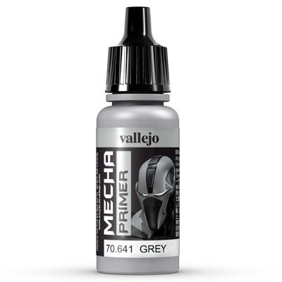 GREY PRIMER   MECHA - 17ML