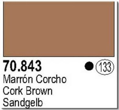 CORK BROWN