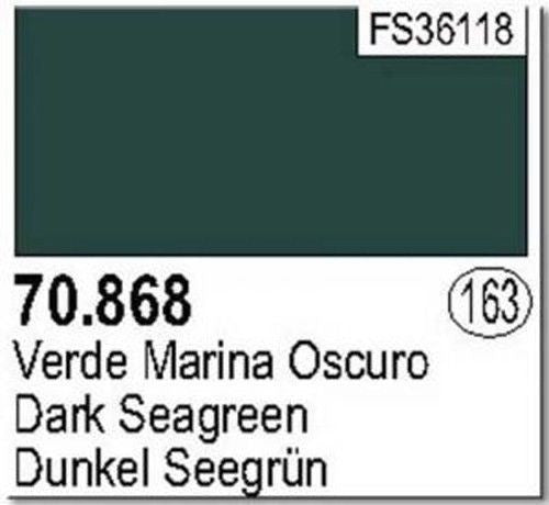 DARK SEA GREEN (FS36118)
