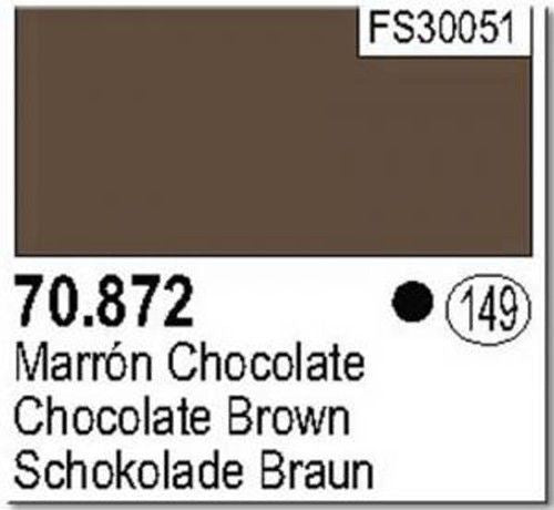 CHOCOLATE BROWN (FS 20062)