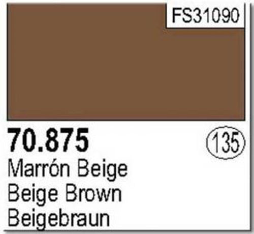 BEIGE BROWN (FS31090)