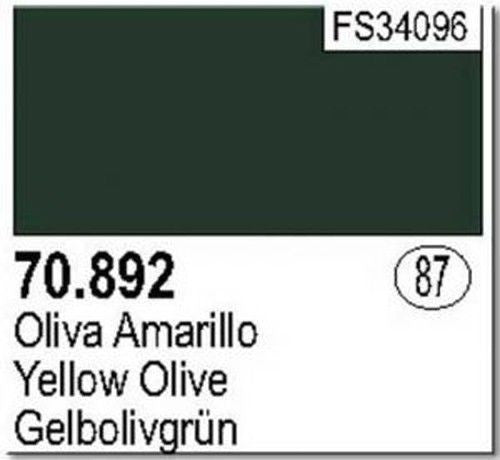 YELLOW OLIVE (FS34096)