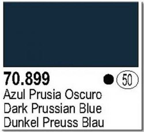 DARK PRUSSIAN BLUE