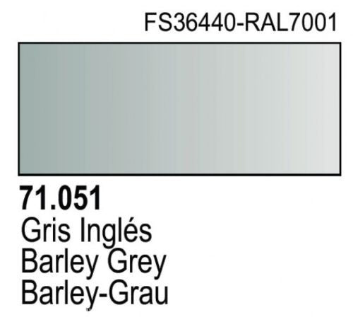 BARLEY GREY