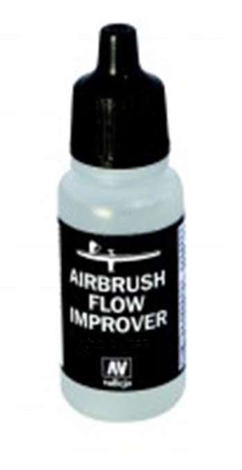 AIRBRUSH FLOW IMPROVER 32ml.