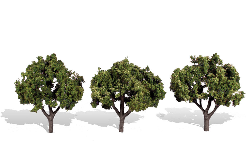 "SUN KISSED 3""-4"" - 3/PK CLASSIC TREES"