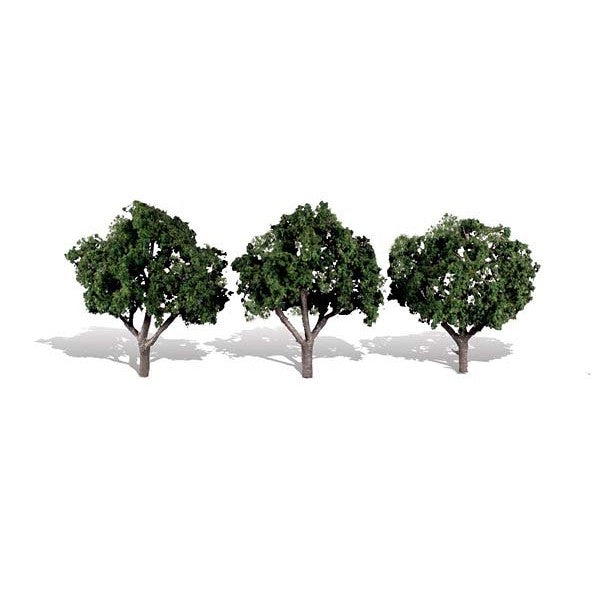 "COOL SHADE 3""-4"" - 3/PK CLASSIC TREES"