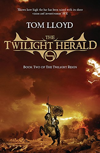 The Twilight Herald (Twilight Reign)