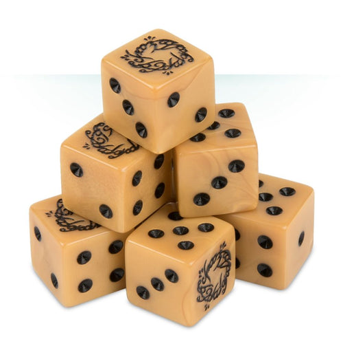 The One Ring™ Dice