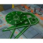 Infinity 3Rd Ed Templates Green