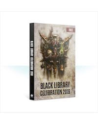 Black Library Celebration 2019 Anthology