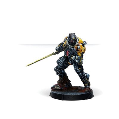 Yu Jing Húláng Shocktroopers (Combi Rifle + Light FT)
