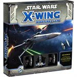 Star Wars X-Wing: Force Awakens Core Set