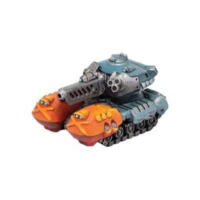 Protector G.U.A.R.D. Unit - G-Tanks & Repair Truck (Resin)