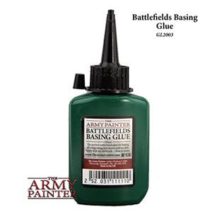 Battlefields Basing Glue - Zakeda Sports