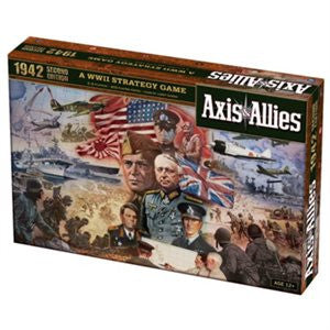 Axes and allies 1942 - Zakeda Sports
