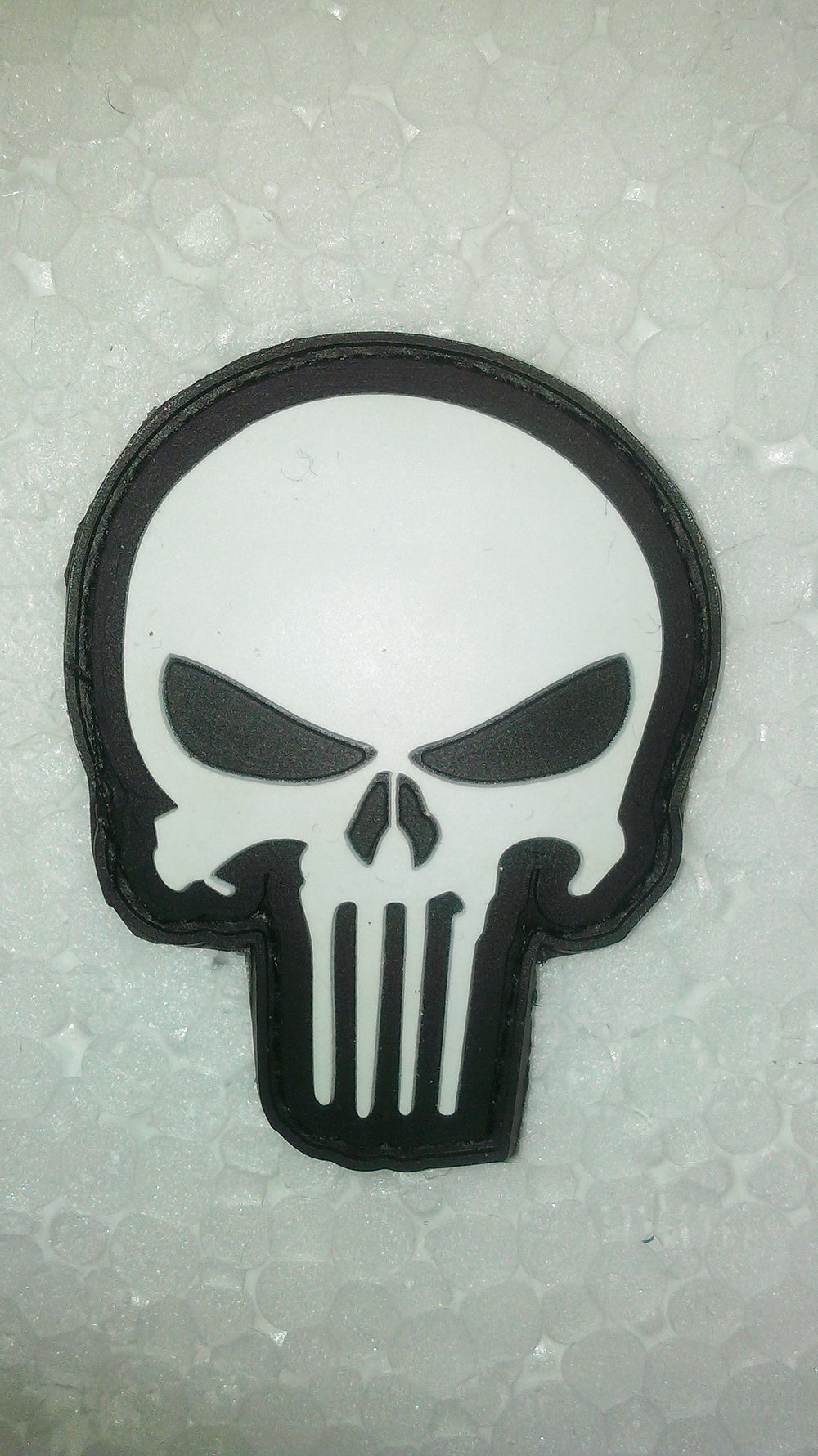 Punisher - Zakeda Sports - 1