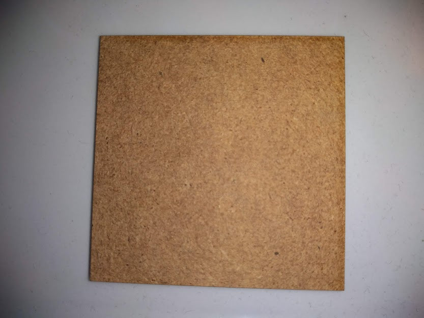 BASES 50MM X 50MM