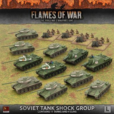 Soviet Shock Tank Group