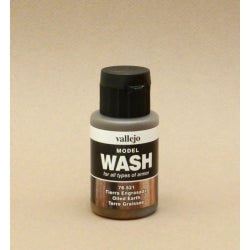 OILED EARTH WASH 35ML