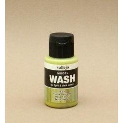 DESERT DUST WASH 35ML