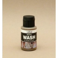 EUROPEAN DUST WASH 35ML