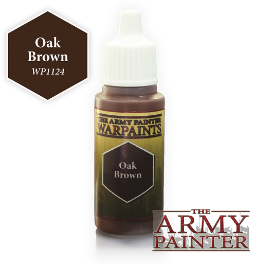 Oak Brown