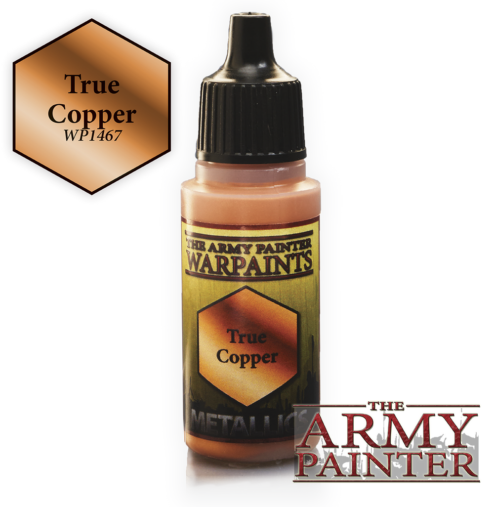 True Copper