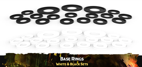 Godtear Base Rings