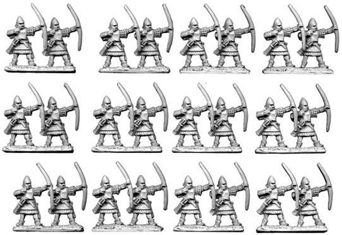 10mm City Archers